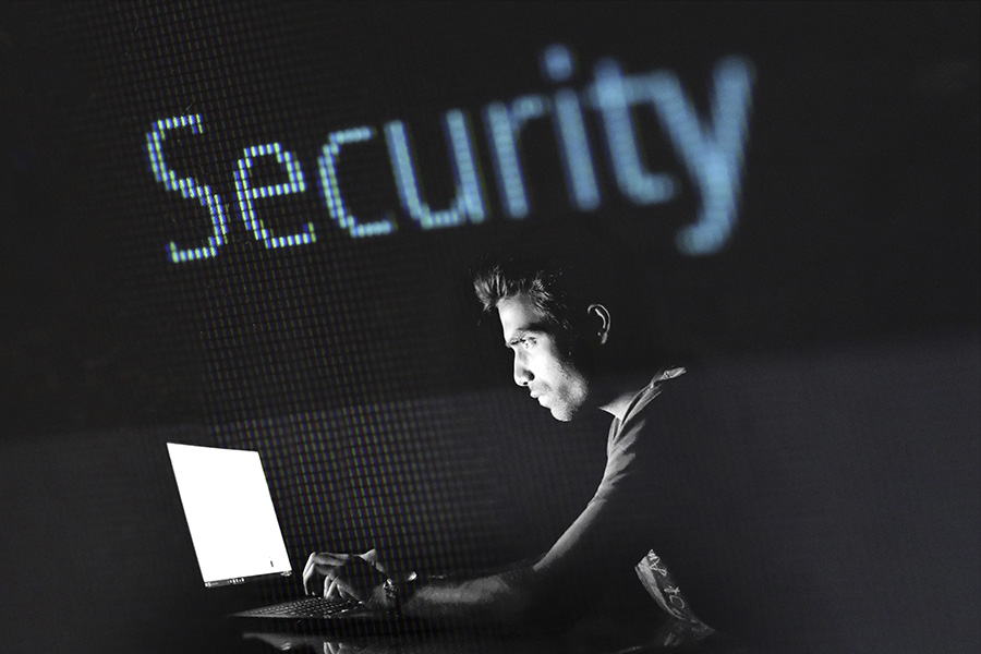Security and Antivirus Protection